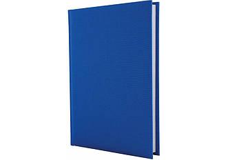 Щоденник недатований, А5, Capis, синій