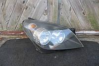 Фара правая для Opel Astra H 2004-2010, Hella 24451033RH