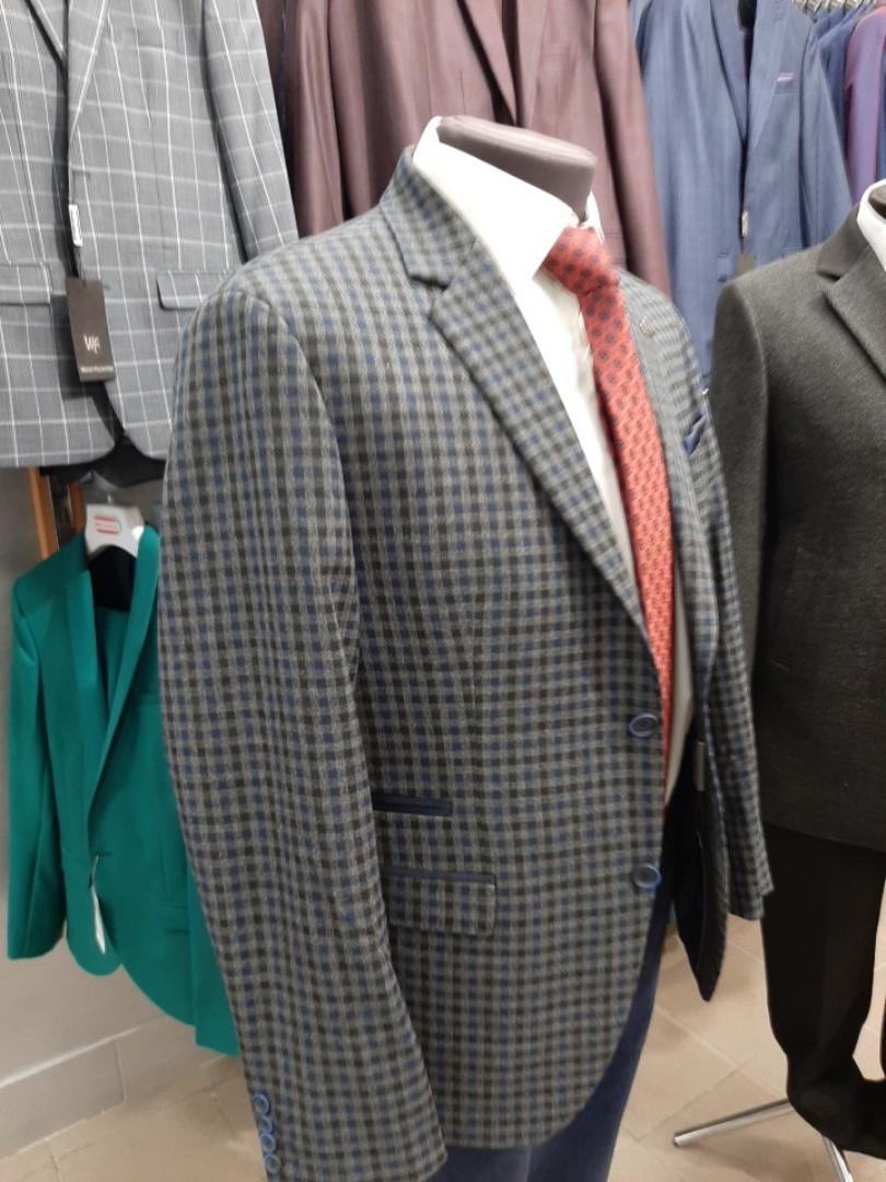 Мужской пиджак West-fashion модель А-992