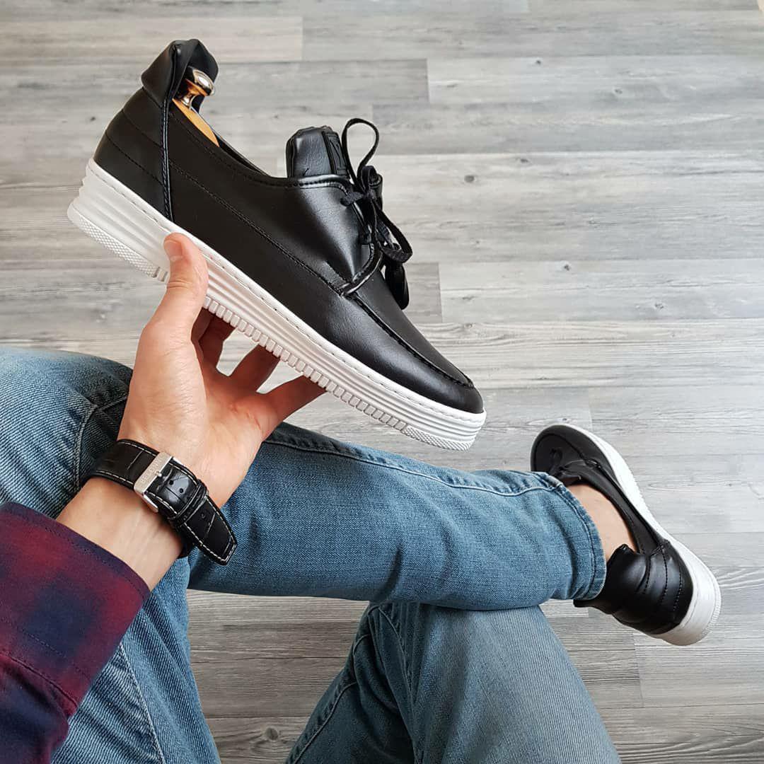 Мужские спортивные туфли rga black