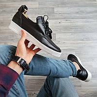Мужские спортивные туфли rga black, фото 1