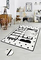 "Килим в дитячу кімнату ""Little bear"" 100x160 Chilai Home № 77-112"