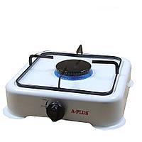 Газовая плита A-PlUS на одну конфорку 2105