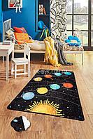 """Килим в дитячу кімнату """"Galaxy"""" 100x160 Chilai Home № 77-113"""