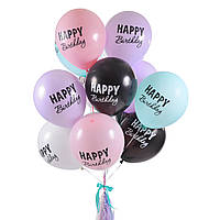 Как выбрать воздушные шары на праздник