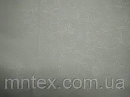 Ткань для пошива постельных принадлежностей тик салатовый