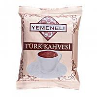 Турецкий кофе молотый Yemeneli 100 г, фото 1