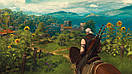 The Witcher 3: Wild Hunt game of the year edition SUB PS4 (Б/В), фото 5
