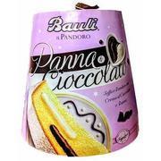 Bauli pandoro 750 грамм сметана/шоколад