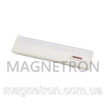 Насадка текстильна для миття підлоги для пилососів Thomas 139802