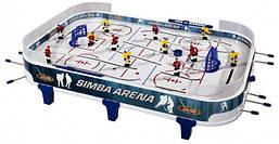 Спортивные игры: Бильярд, футбол, хоккей