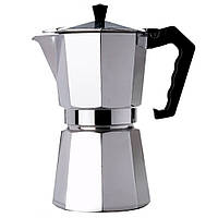 Гейзерная кофеварка UNIQUE UN-1912