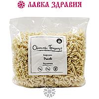 """Макароны-спиральки рисовые (без глютена) """"Світові традиції"""" 500 г"""