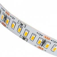 Светодиодная LED лента гибкая 12V PROlum™ IP20 3014\204 Standart, фото 1