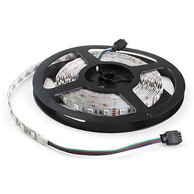 Светодиодная LED лента гибкая 12V PROlum™ IP20 5050\60 Standard PLUS