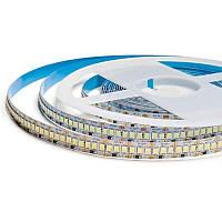 Светодиодная LED лента гибкая 12V PROLUM™ IP20 2835\240 PRO, Белый (5500-6000К)
