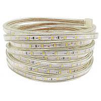 Светодиодная LED лента гибкая 220V PROlum™ IP68 2835\60