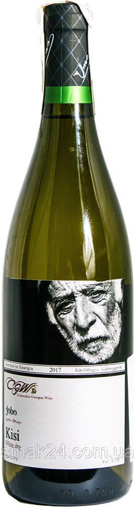 Вино Umano  Alazani Valley white Белое Полусладкое  0.75 л 12.5% Грузия