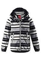 Куртка из материала Windfleece Vuoksi 122* (521518-9991)