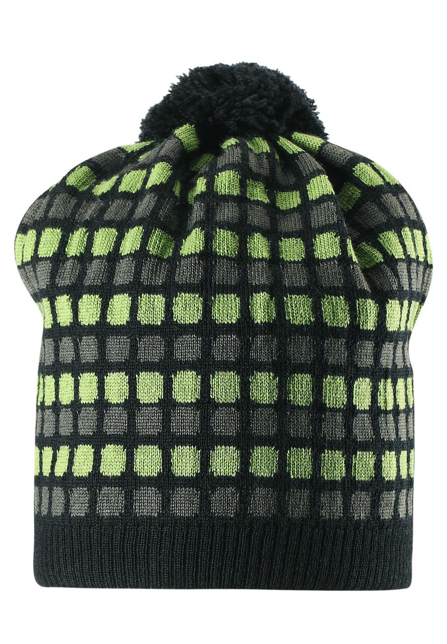Демисезонная шапочка Silmukka Reima 50* (528489-8430)