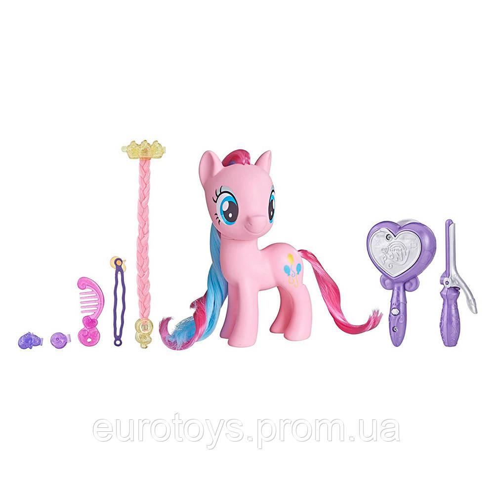 Hasbro MLP Игровой набор Пони Милашка  CUTIE MARK CREW PARTY STYLE
