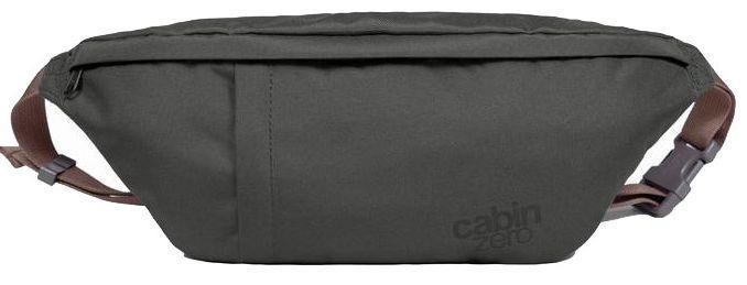 Сумка на пояс CabinZero Classic Hip Pack 2L, серый