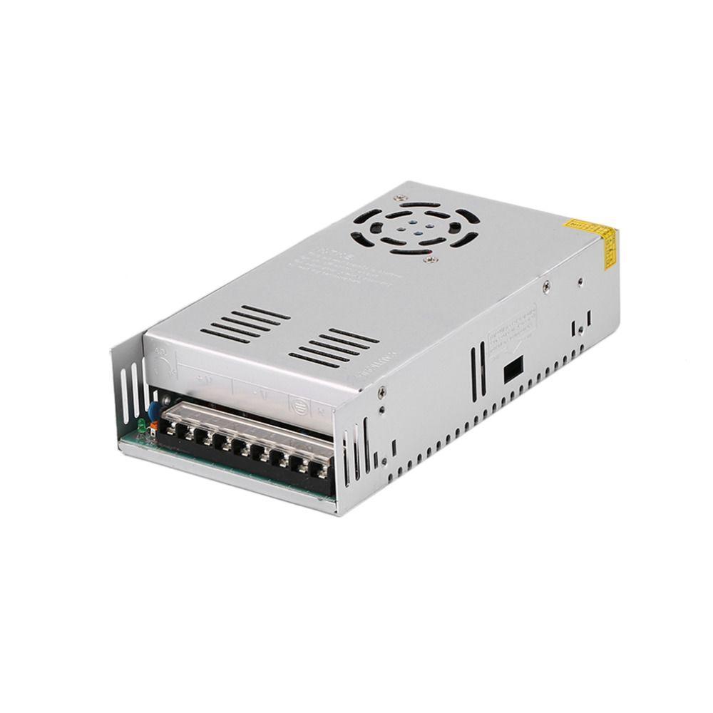 Блок питания импульсный PROLUM 400W 12V (IP20, 33,33А) Standard