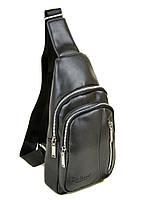 Мужская сумка  На Плечо DR. BOND 1104 black