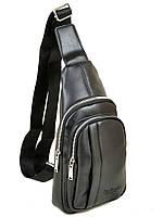 Мужская сумка  На Плечо DR. BOND 1106 black