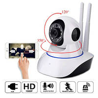 Камера видеонаблюдения 6030B IP Camera 100SS PT2 1mp ZX