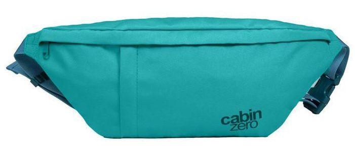 Женская поясная сумка Cabin Zero Hip Pack 2L, голубой
