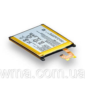 Аккумулятор для телефонов (батарея) Sony Xperia Z2 / LIS1543ERPC Характеристики AAAA