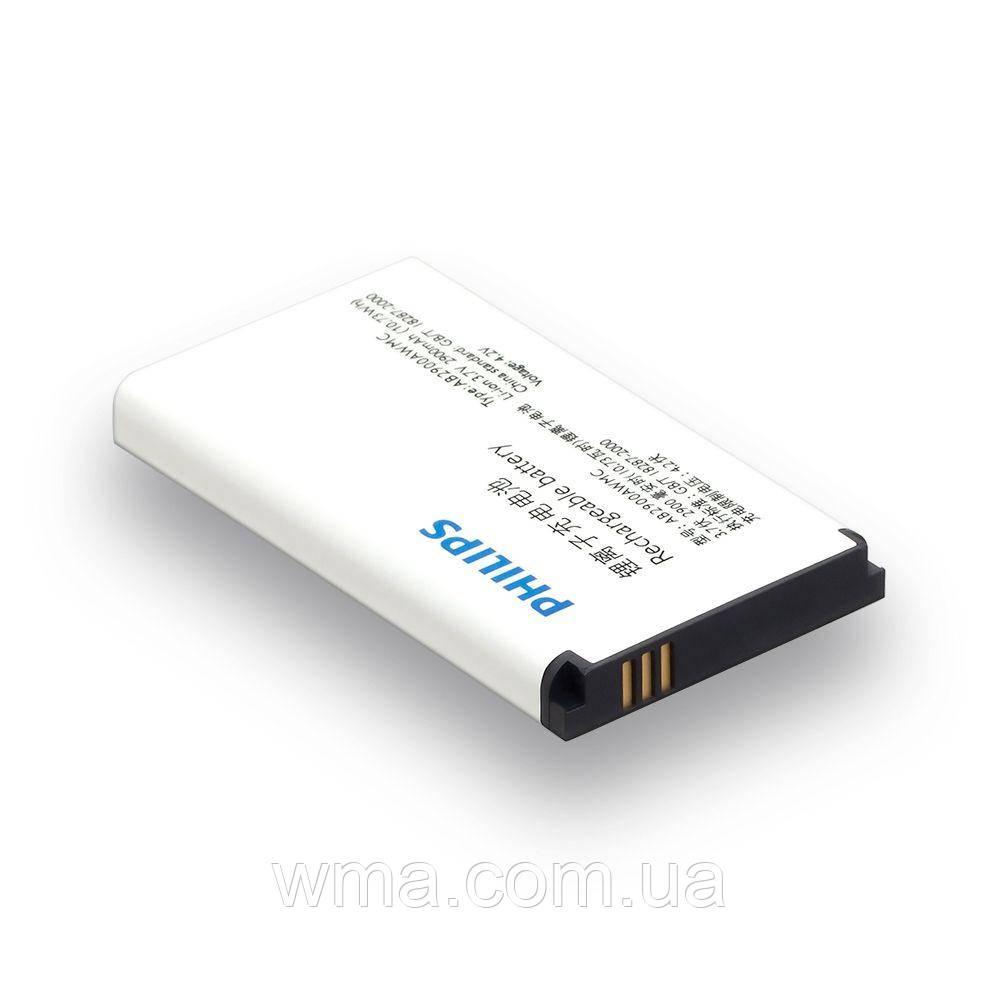 Аккумулятор для телефонов (батарея) Philips X1560 / AB2900AWMC Характеристики AAA