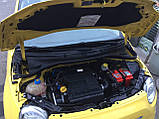 FIAT 500 (Cinquecento), 2008г.в., 1.4, 100л.с., не бит, не крашен, фото 6