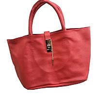 Женская сумка lady bag B Красная