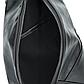 Мужская Сумка Слинг Однолямочная Через Плечо (EW1777) Искусственная Кожа Черная, фото 5