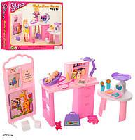 Мебель Gloria 9817 кабинет доктора