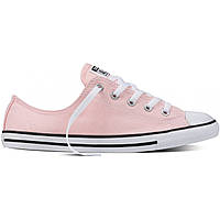 Кроссовки Converse CHUCK TAYLOR ALL STAR Dainty light pink - Оригинал