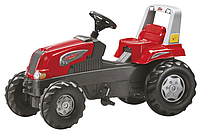 Трактор Junior Rolly Toys 800254