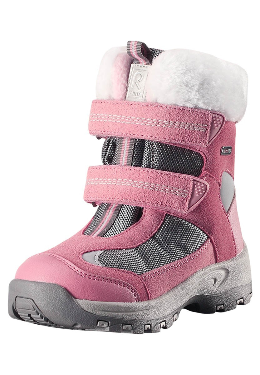 Непромокаемые зимние ботинки KINOS ReimaTEC 26* (569325-4320)
