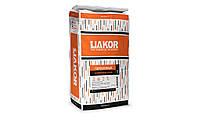 Жорстка гідроізоляція на мінеральній основі Liakor LS (25 кг)