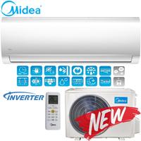 Кондиционер Midea Blanc DC Inverter HB MA-09N1D0HI-I/MA-09N1D0H-O