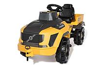 Детский педальный трактор Rolly Toys 881000, фото 1