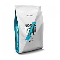 Растворимая овсянка MyProtein Instant Oats (1 кг) майпротеин инстант оатс vanilla