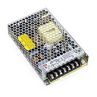 Блок питания импульсный Mean Well 150W 24V (IP20, 6,5A) PRO