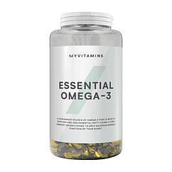Омега 3 MyProtein Omega 3 1000 mg (90 капс) рыбий жир майпротеин