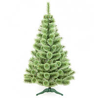 Искусственная елка сосна Классическая 2,20 м новогодняя рождественская, фото 1