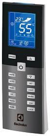IQ–метеопульт для увлажнителя Electrolux EHU/RC–10