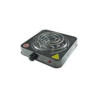 Электроплита Domotec MS-5801 это електроплита дял дачи и для кухни одноконфорочная |Оце напромили!