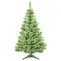 Искусственная елка сосна Классическая 2,20 м новогодняя (штучна ялинка Класична новорічна), фото 1